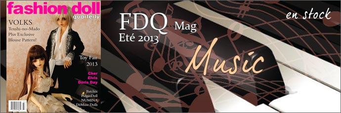 FDQ Music
