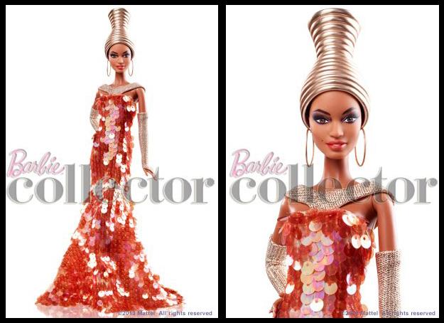 Alazne Barbie