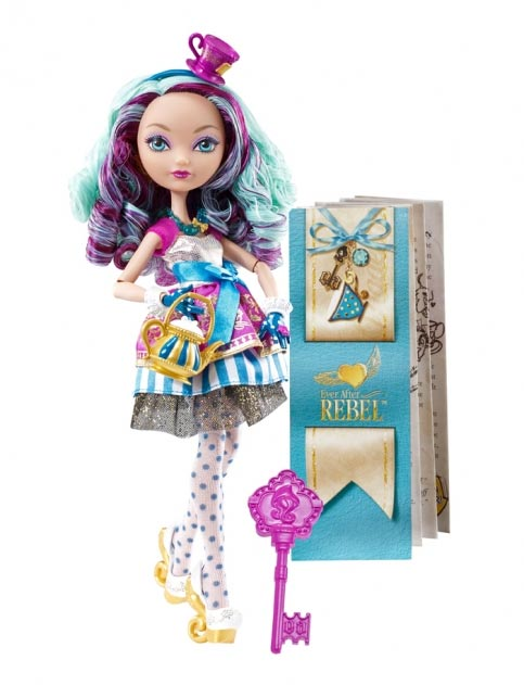 Ever After High - Madeline Hatter