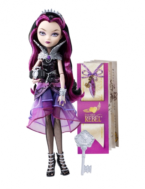 Ever After High -Raven Queen