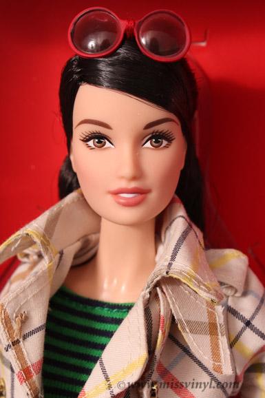Barbie Coach Miss Vinyl Blog
