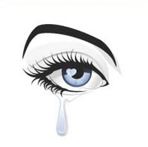 138 Musavvir Eye  Crying Tears