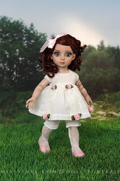 Patsy Dressy Day
