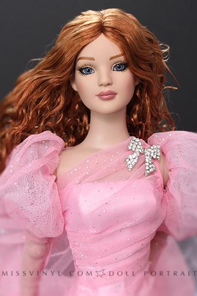 American Model Glinda