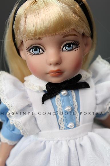 Patsyette Little Alice