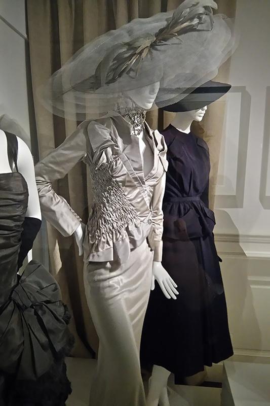 mannequin couture femme