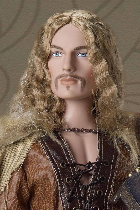 Harald, compagnon de Birla