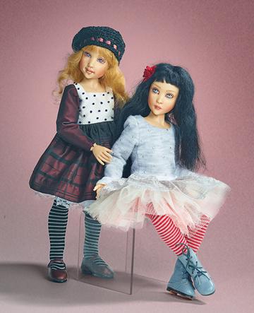 Paige & Zoe