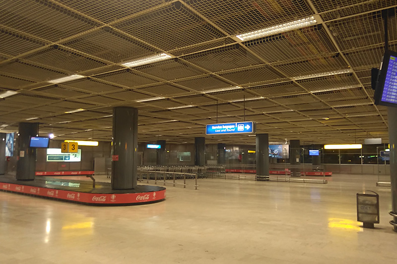 Aéroport de Marseille