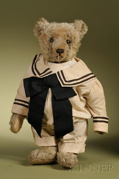 1910 - Teddy Bear