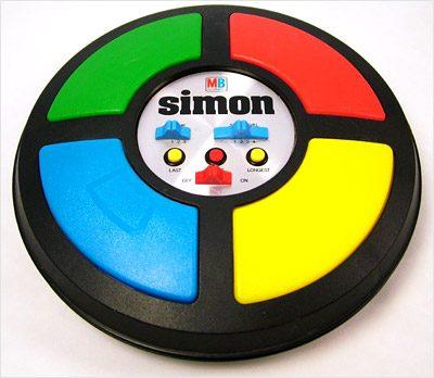 1970 - Simon