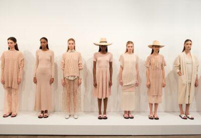 Ryan Roche - Presentation - Mercedes-Benz Fashion Week Spring 2015