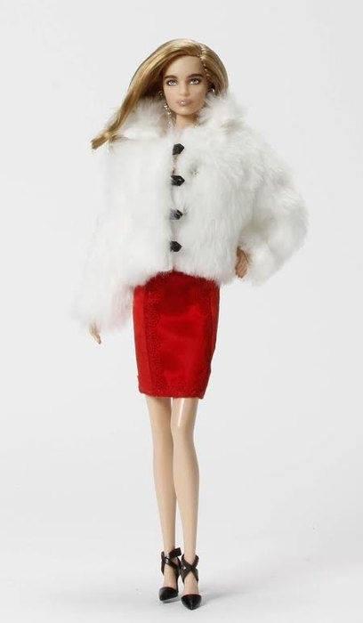 Barbie Natalia Vodianova