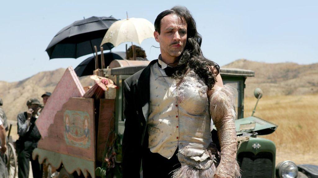 Série HBO Carnivale