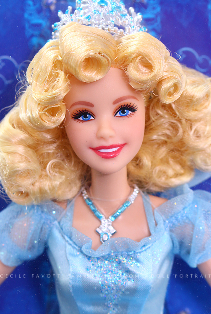 Barbie Wicked - Glinda