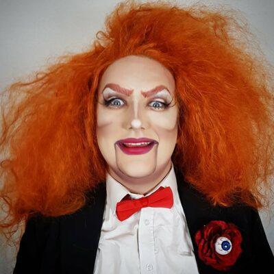 La poupée ventriloque qui fout les chocottes pour qui est de la génération Twilight Zone