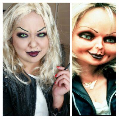 Tiffany, la promise de Chucky