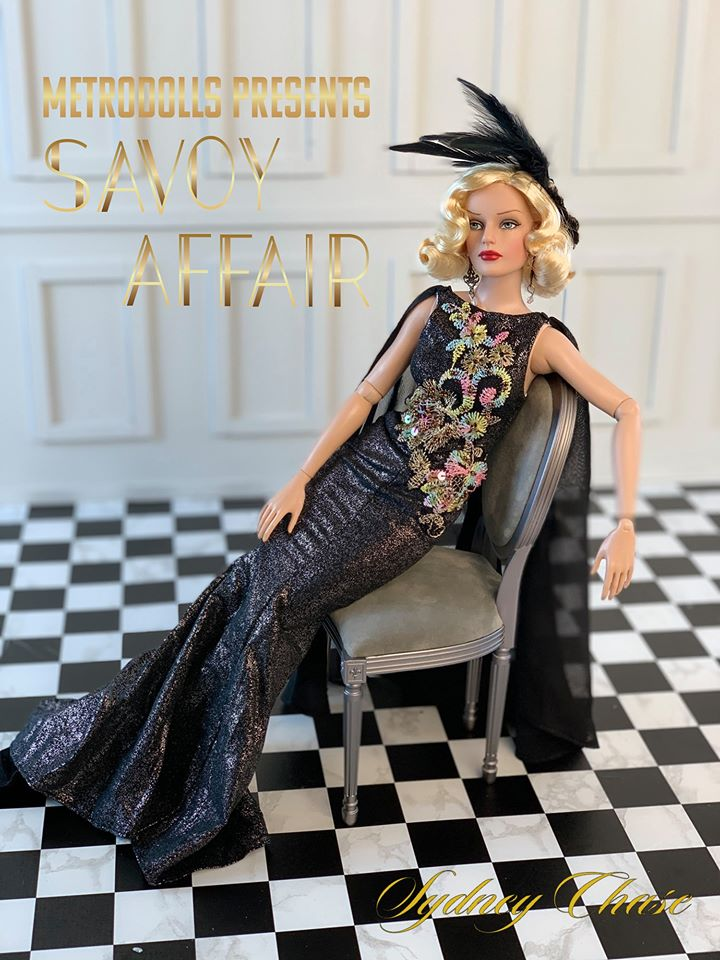 Savoy Affair Sydney