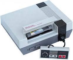 1990 - La console Nintendo