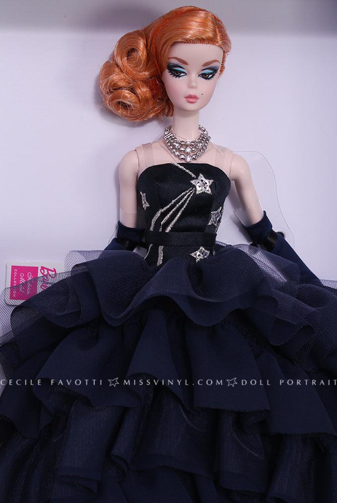 Barbie BFMC Midnight Glamour