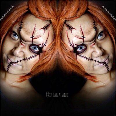 Chucky, la poupée trop bavarde