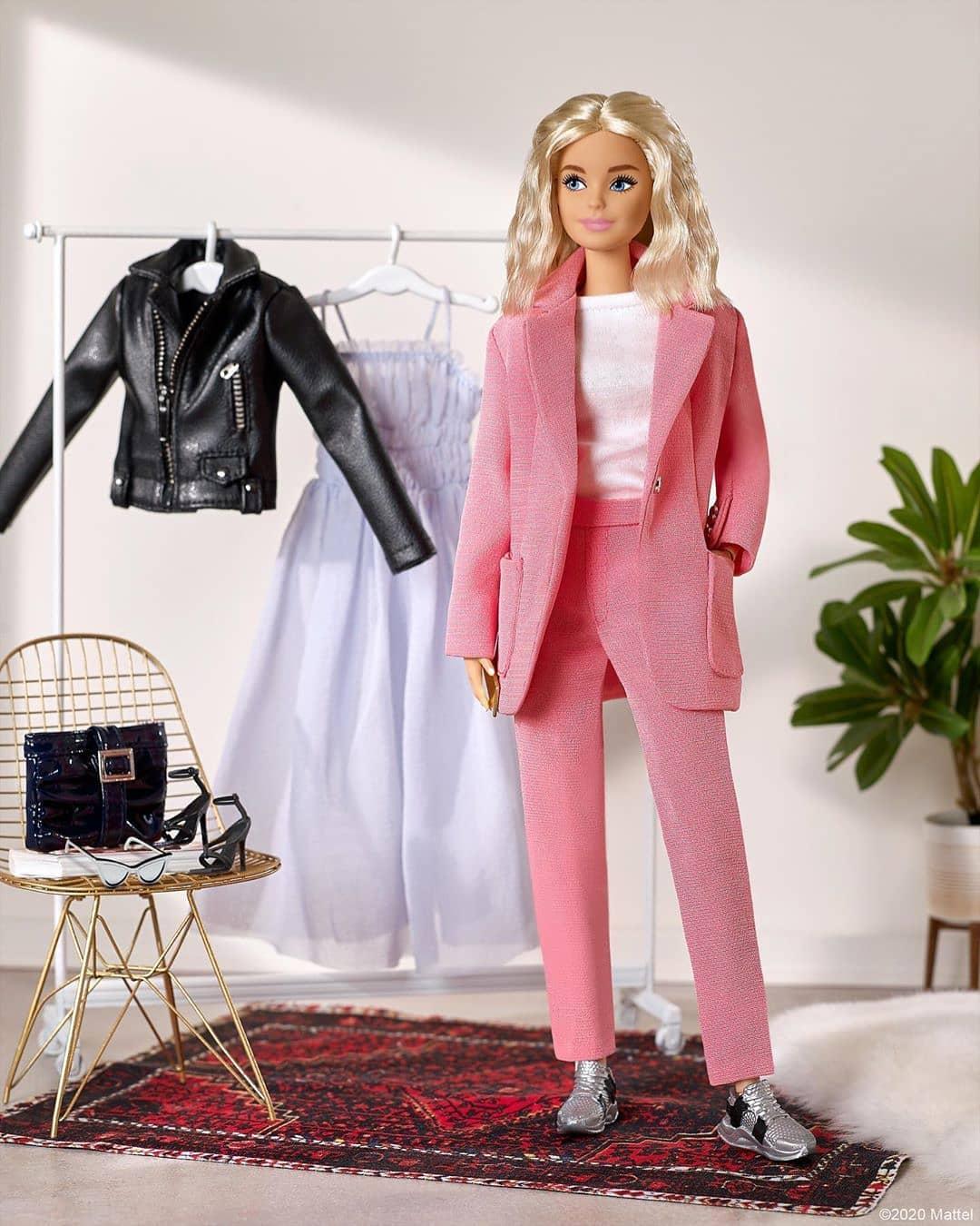 Barbie Kelly 2021